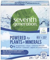 Seventh Generation Free&Clear Ge